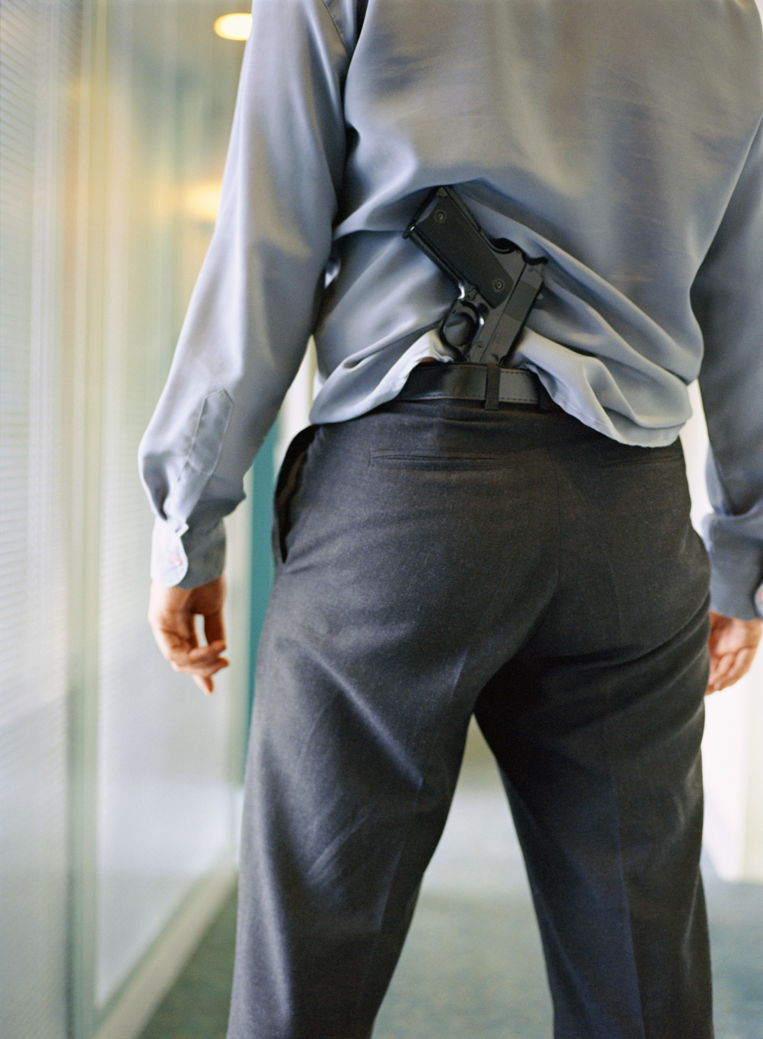 Missouri lawmakers loosen gun laws with veto override of SB 656 ...