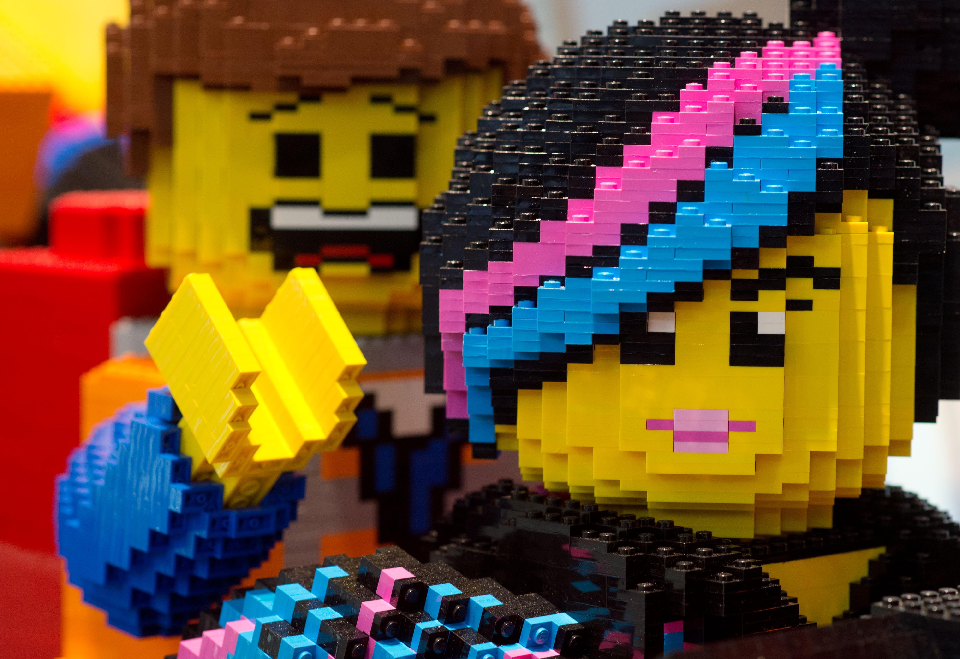 Buffa 12 Things About The Lego Documentary Ksdk Com