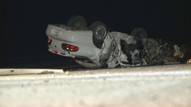 Car Accident St Louis Today >> Deadly crash on Route 141 in Fenton | KSDK.com