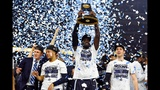 Photo Gallery: Villanova tops North Carolina in NCAA Championship