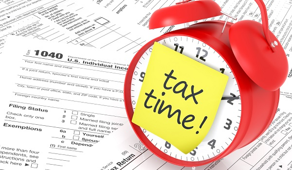 Last week to file federal and OR tax returns