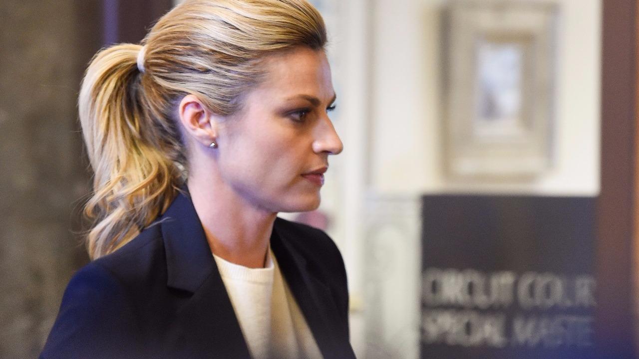 Erin Andrews settles stalker lawsuit with Nashville Marriott hotel