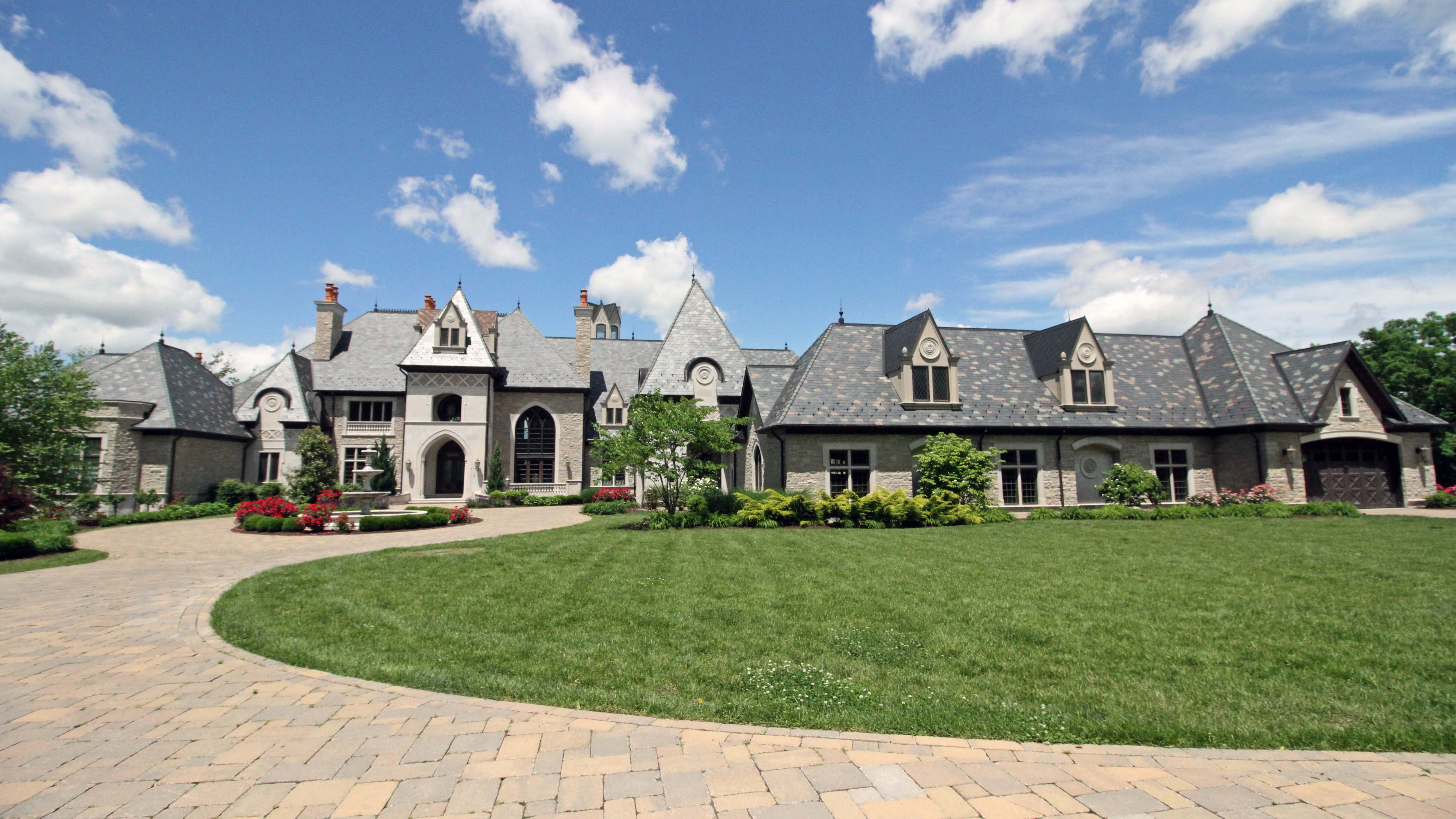 Inside one of St Louis areas most expensive homes KSDKcom