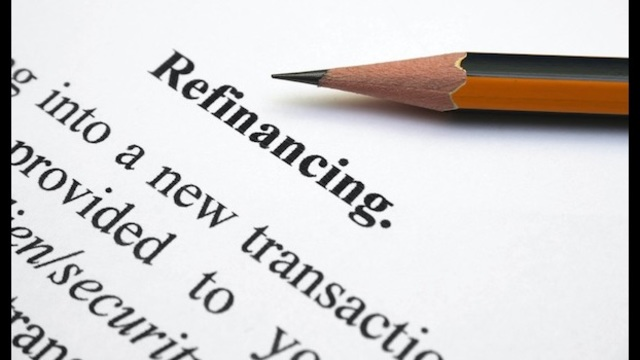 How to get the best refinance rate | 12NewsNow.com