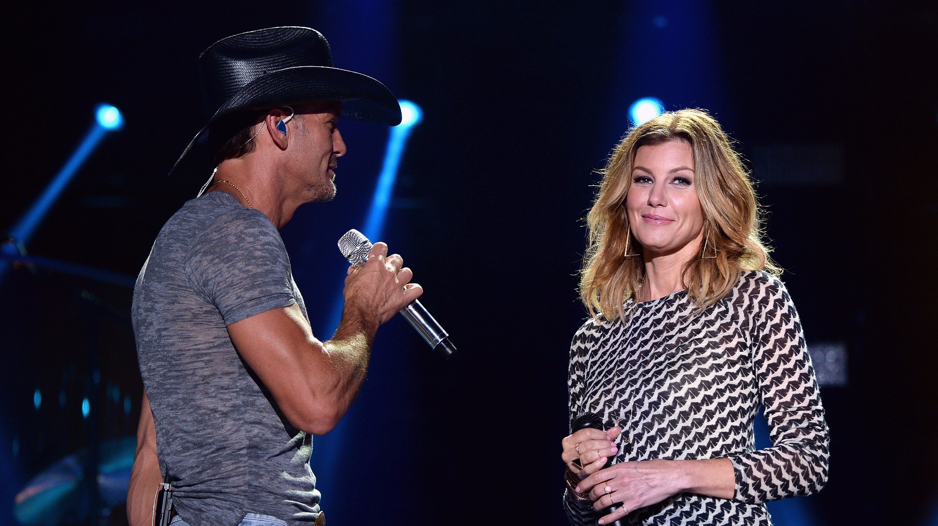 Tim Mcgraw Faith Hill Coming To St Louis In 2017