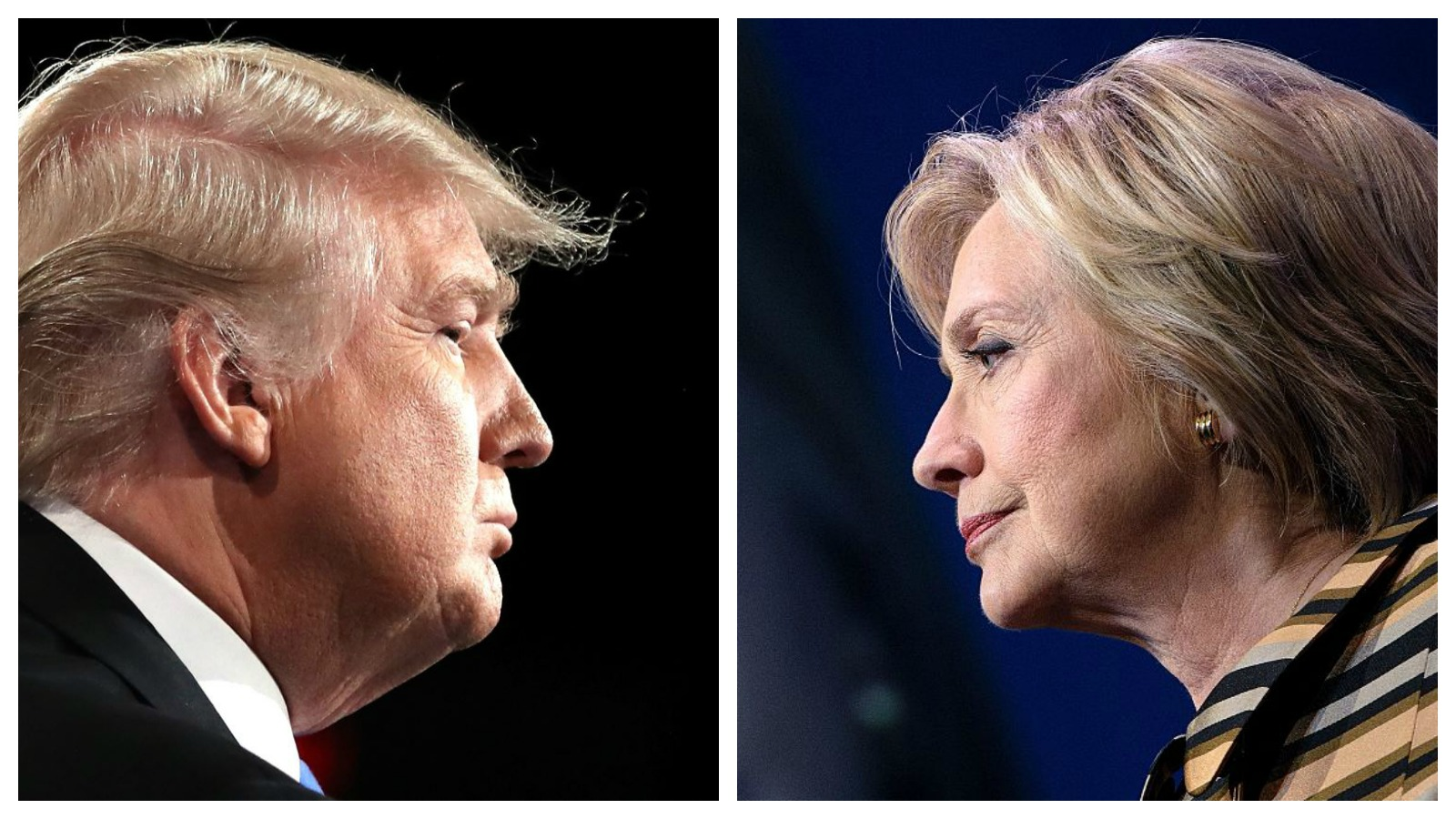 clinton vs trump what you need to know about tonight 39 s debate ktvb com. Black Bedroom Furniture Sets. Home Design Ideas