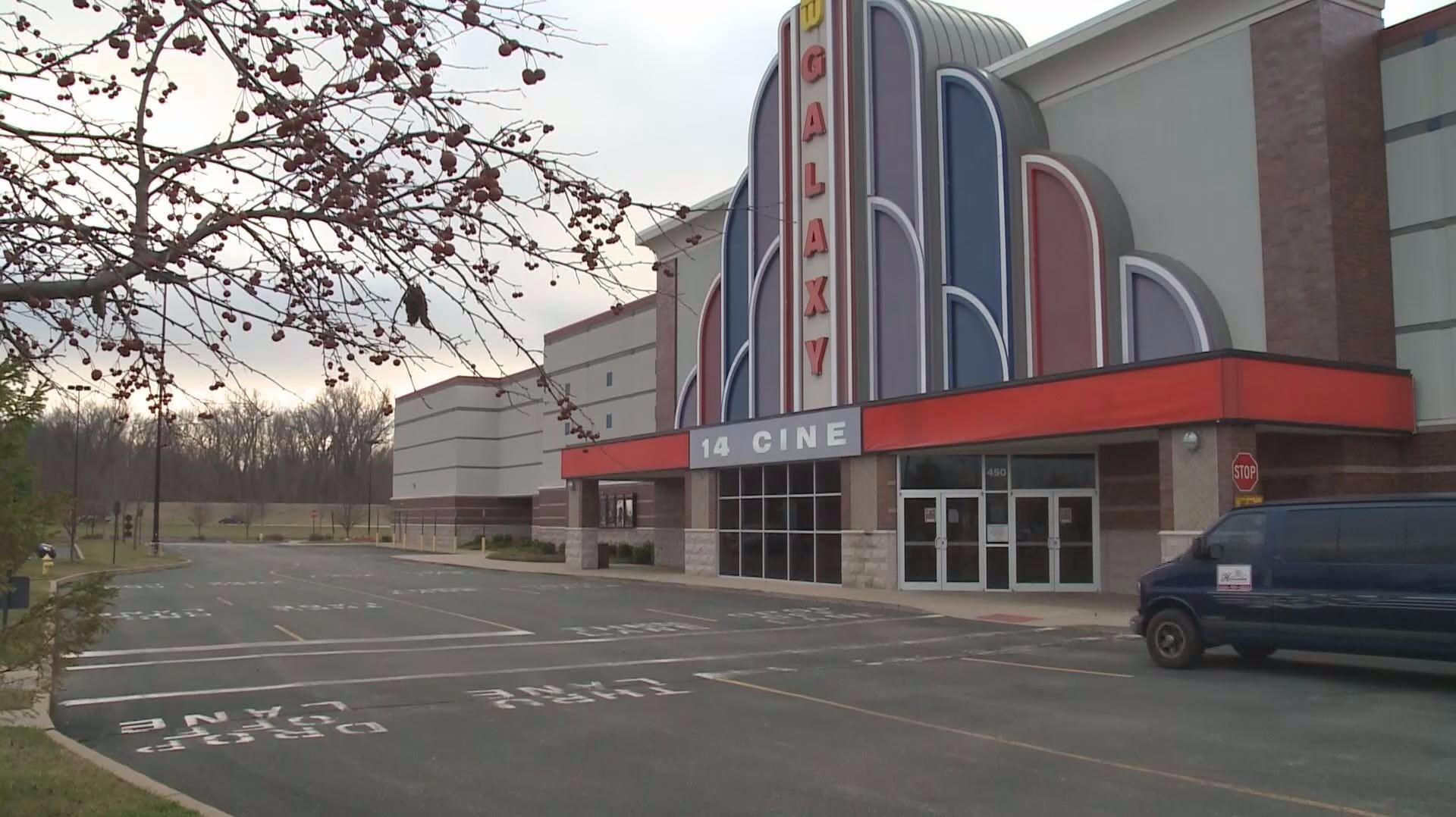 Marcus Theatres  Deadpool 2