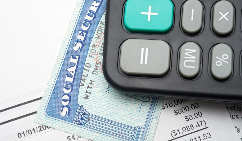 Taxation of Social Security and SSDI Payments – Taxable Social Security Worksheet