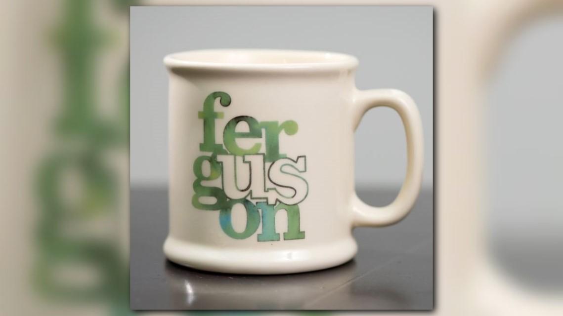 Starbucks highlights unity in Ferguson with special mug