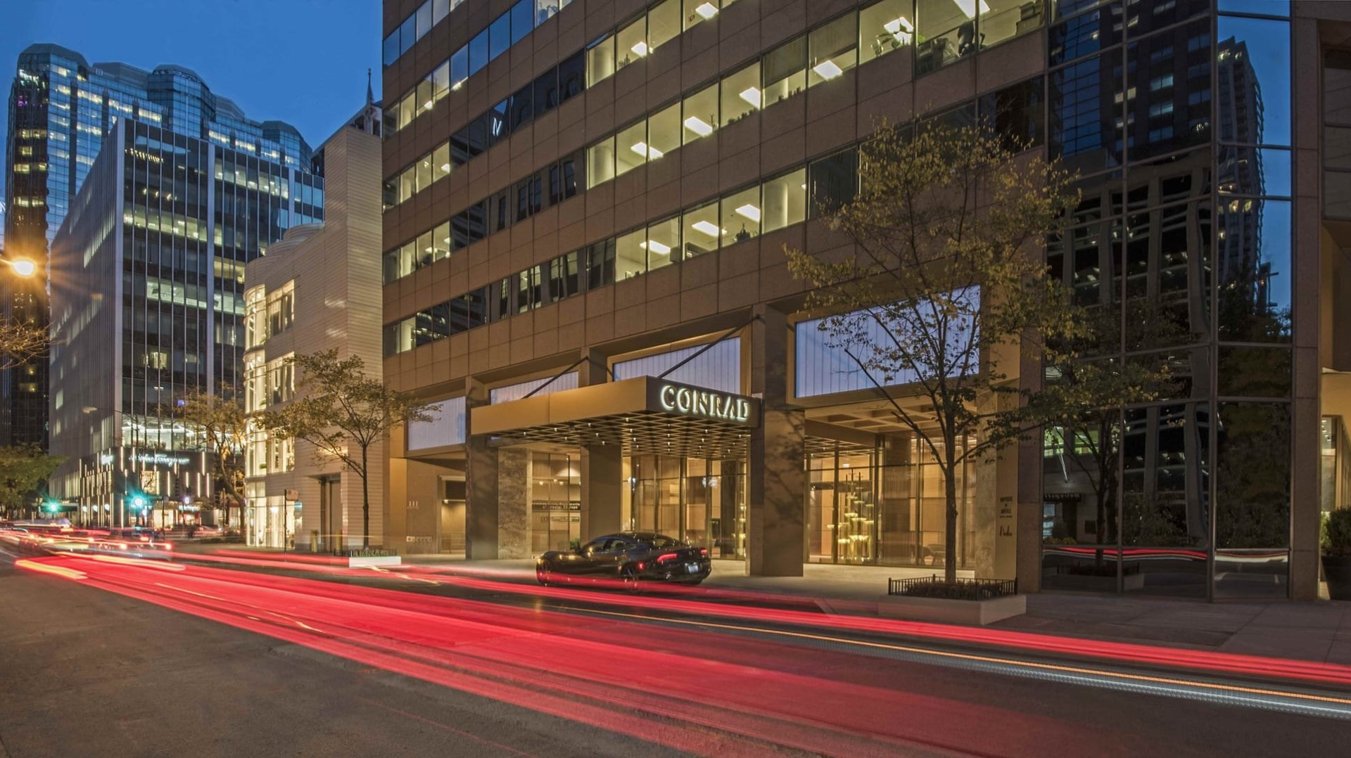 12 hotel rooms available in chicago today for Available hotels in chicago