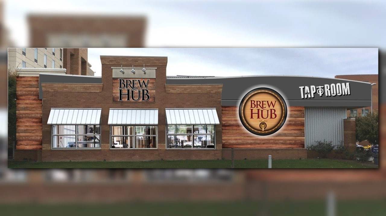 Ksdk Com Brew Hub Craft Brewery Opening Near Forest Park